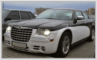 Chrysler Le Baron 3.0 143 Hp