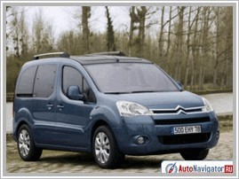 Citroen LNA 0.6 32 Hp