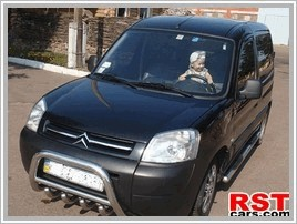 Citroen Saxo 1.6 88 Hp