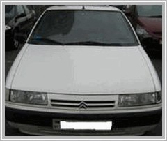 Citroen Xantia 1.8 110 Hp
