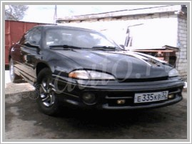 Dodge Intrepid 3.5 RT