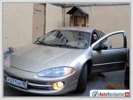 Авто Dodge Intrepid 3.5