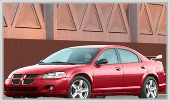 Dodge Stratus Coupe 2.4 149 Hp