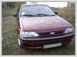 Ford Orion 1.4 i