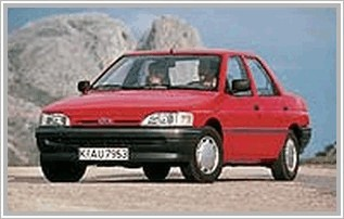 Ford Orion 1.3 i