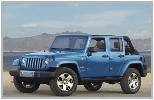 Jeep Wrangler 2.8 CRD AT