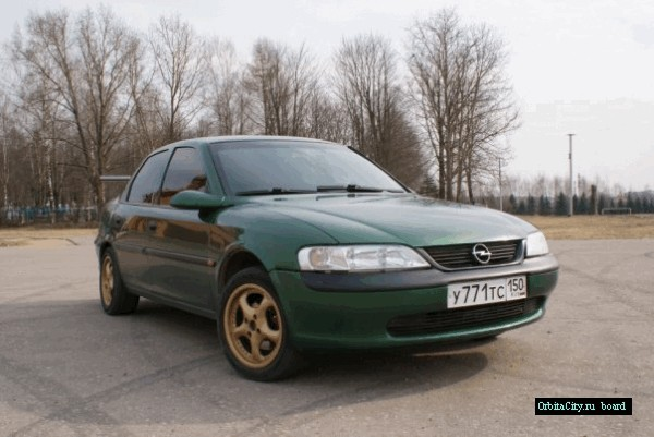 Opel Astra ST 1.4