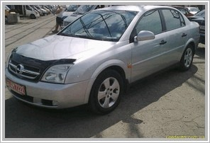Opel Zafira 1.8 AT