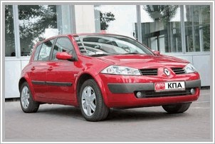 Peugeot 307 SW 2.0 AT