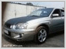 Subaru Impreza XV 2.0 AT
