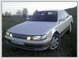 Toyota Vista Ardeo 2.0 135 Hp