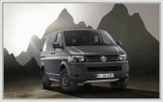Продаю авто Volkswagen California 2.5 130 Hp