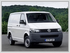 Volkswagen California 2.5 174 Hp 4 motion