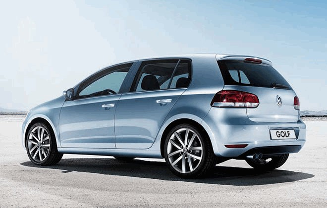 Volkswagen Golf Plus 2.0 MT
