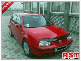 Volkswagen Golf Plus 1.4 MT