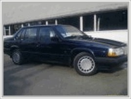 Volvo 940 2.4 Turbo D