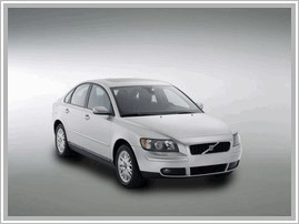 Volvo S40 2.0 AT