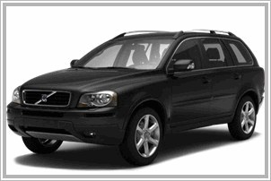 Volvo XC90 4.4 AT